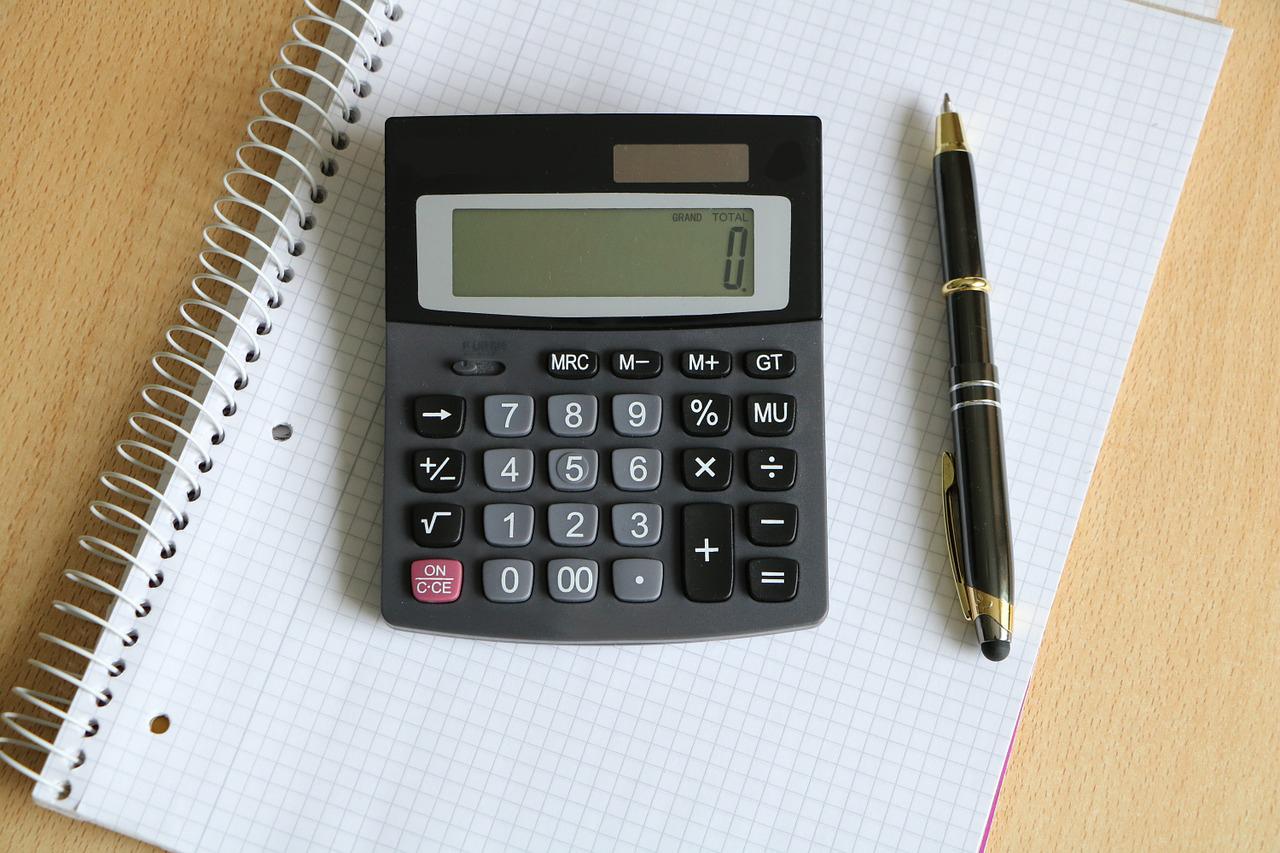 Calcul de la taxe habitation