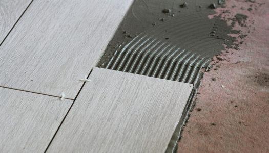 Rénovation: carrelage vs parquet