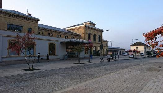 Les prix immobiliers à Thionville