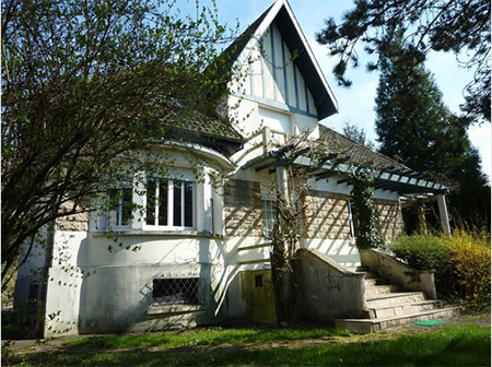 Maison à vendre à longwy