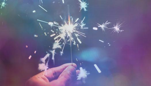 DIY: des décors de nouvel an à faire soi-même