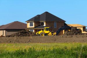 Taxe d'aménagement : qui paie et combien ?