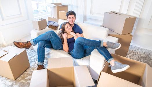 Les secrets pour réussir son déménagement