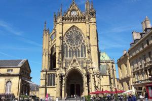 Quels sont les prix des loyers à Metz '