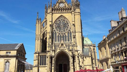 Où habiter autour de Metz ?