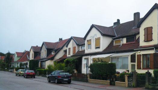 Les prix de l'immobilier à Hagondange, Talange et Mondelange