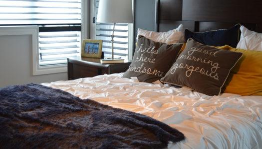 Des astuces de rangement pour les petites chambres