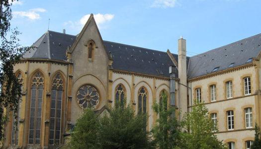 Zoom sur Montigny-lès-Metz
