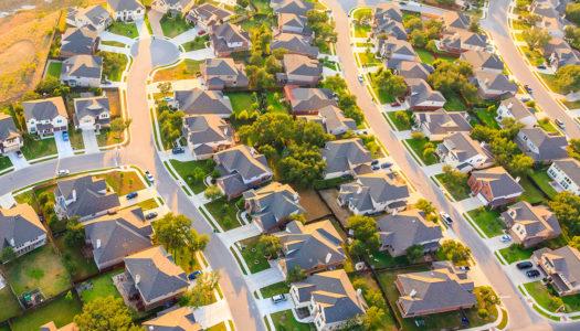 Nos conseils pour acheter une maison en lotissement