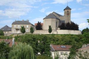 Vivre à Hettange-Grande : une ville prisée par les frontaliers