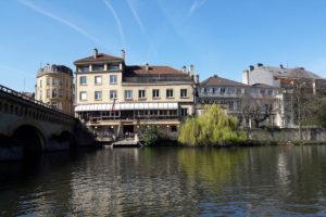 Quel quartier choisir à Metz '