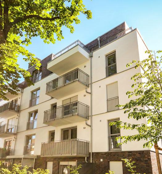 Les questions à poser pour l'achat d'un appartement