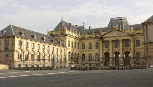 Bon plan week-end : Lumière sur Lunéville