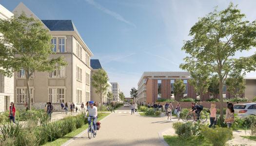 Montigny-lès-Metz : les casernes deviendront des logements