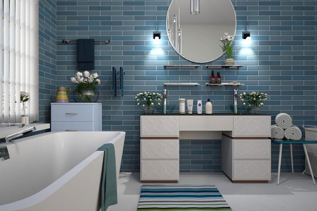 guide de la salle de bain