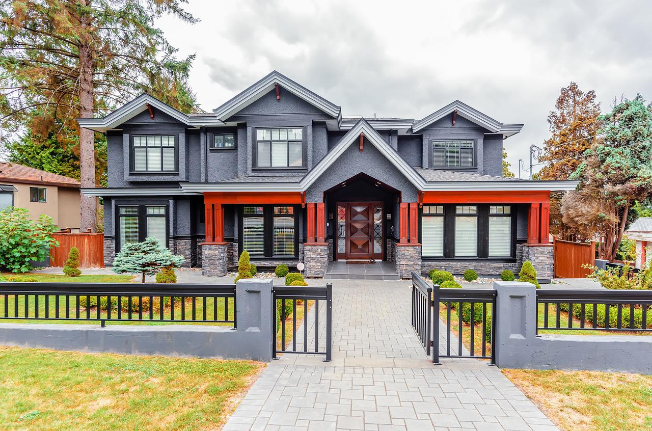 Immobilier: comment choisir sa maison