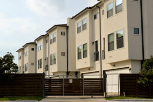 5 raisons de vivre en appartement