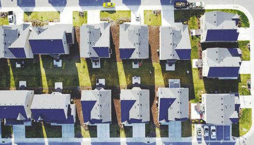 Lotissement de maisons : qui gère ?