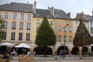 Quel budget pour acheter un appartement à Thionville ?