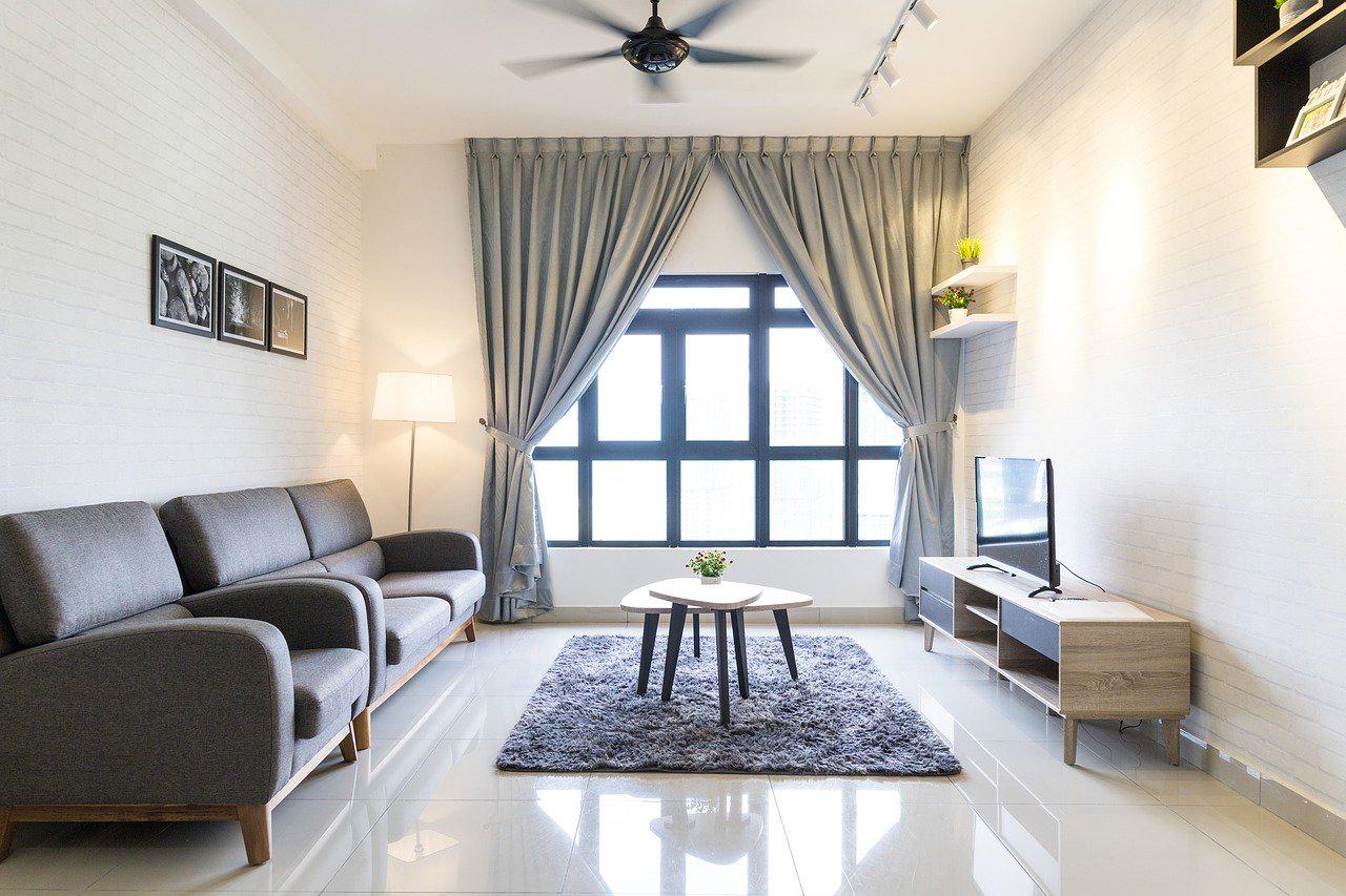 les frais liés à la location d'un logement