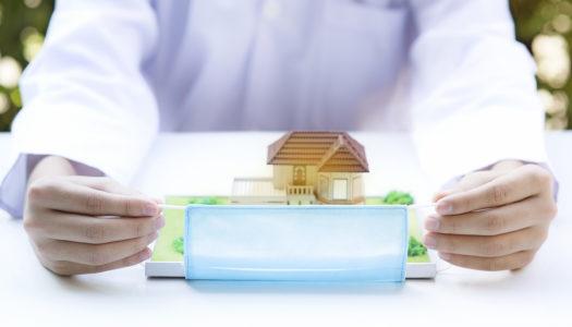 Déconfinement : comment vont s'organiser les visites immobilières ?